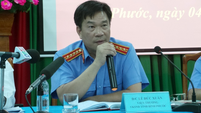 Vi sao Duong va Tien khong che, sat hai duoc 6 nguoi? hinh anh 1