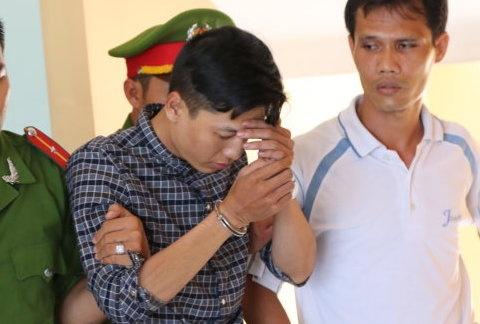 Cong an noi ve manh moi bat nghi can vu tham sat Binh Phuoc hinh anh