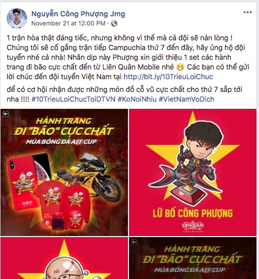 Cong Phuong, Duy Manh goi y nguoi ham mo trang phuc 'di bao' hinh anh 1