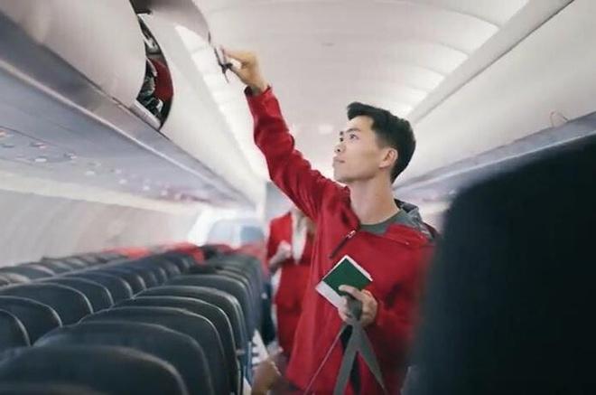 Video - Cong Phuong: 'Khong co duong tat tren ban do thanh cong' hinh anh