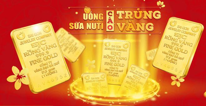 Mua sua dau nanh Nuti, ba noi tro Phu Tho trung mot luong vang SJC hinh anh 2 1.0_Home_Copy_4_.png