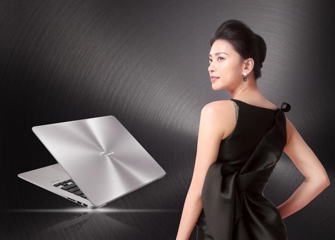 ZenBook UX140 - laptop cho phu nu hien dai hinh anh 1