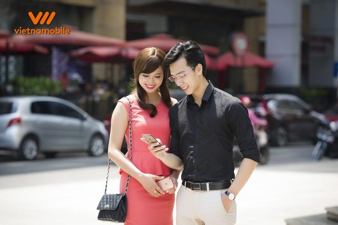 Vietnamobile canh tranh the nao tren duong dua 3G? hinh anh 3