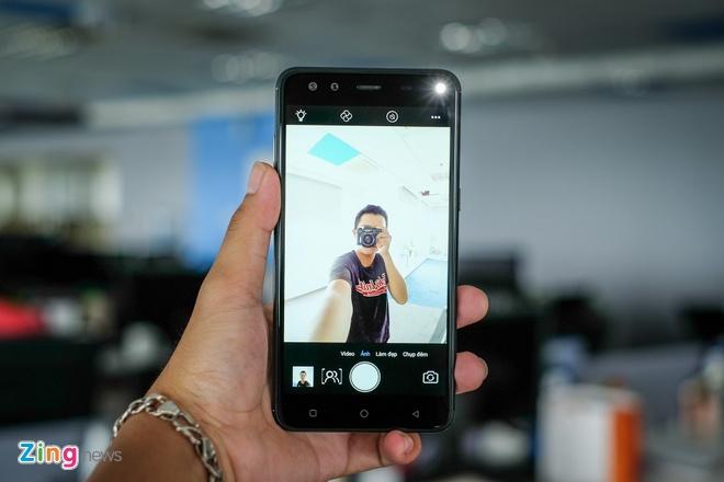 Thu hieu biet ve smartphone Viet, nhan dien thoai mien phi hinh anh 5
