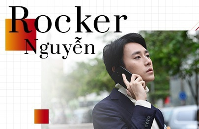 Rocker Nguyen: 'Nghe si dau duoc quyen lon tieng voi khan gia' hinh anh