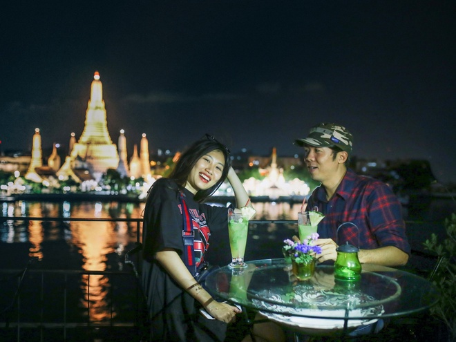 Kham pha am thuc Thai Lan: Tu mon an binh dan den nha hang sang chanh hinh anh