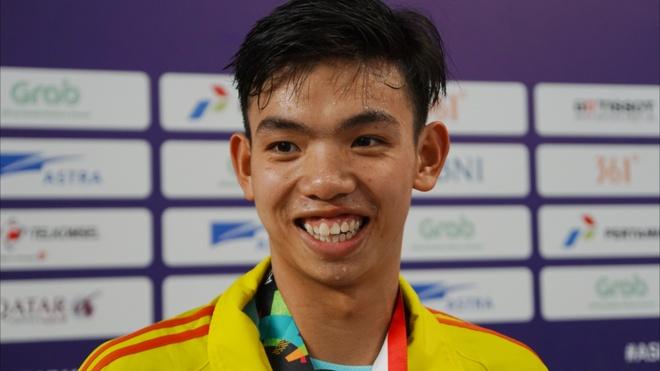 Kinh ngu Nguyen Huy Hoang: 'Em con tre con, chua co nguoi yeu' hinh anh 1