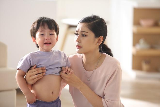 Những rối loạn tiêu hóa thường gặp ở trẻ nhỏ mẹ nên biết