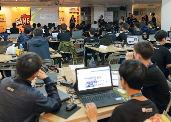 Cuoc thi Gameloft Game Jam 2018 chinh thuc khai mac hinh anh 1