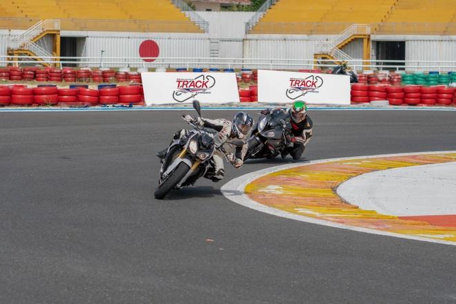 Trai nghiem duong dua Dai Nam voi BMW Motorrad Viet Nam hinh anh 5
