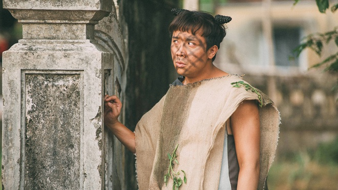 Tran Thanh: 'Song sao cho vua long cai phim Trang Quynh' hinh anh 2