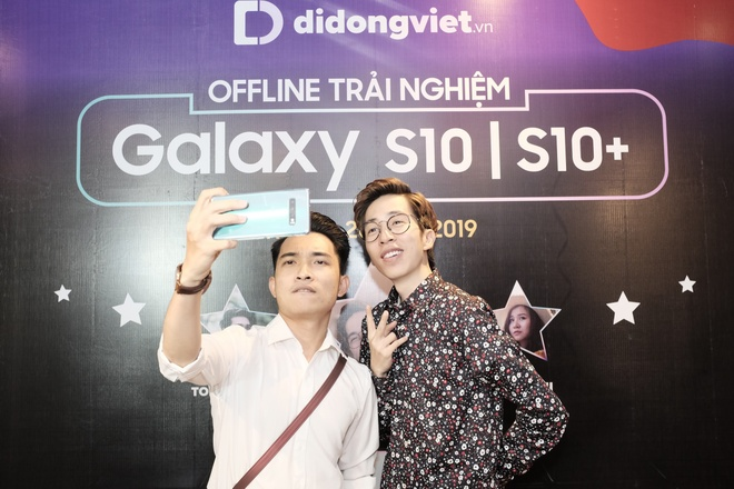 ViruSs chia se 4 ly do game thu nen chon Galaxy S10 Plus hinh anh 2