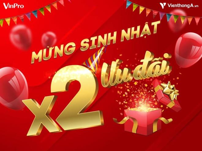 VinPro nhan doi uu dai, giam toi 10 trieu dong trong thang 3 hinh anh 1