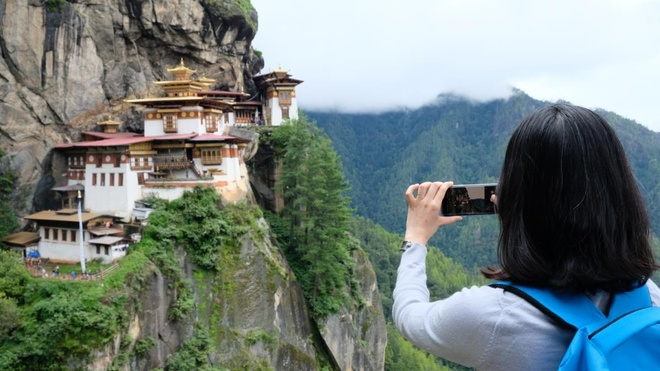 Bhutan anh 3