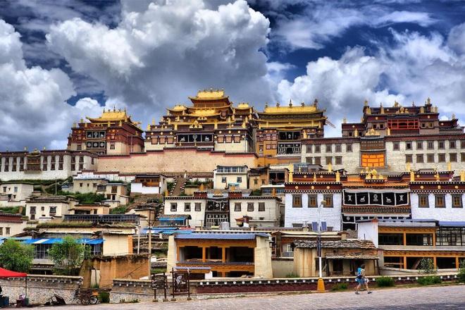 Bhutan anh 6