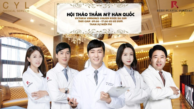 CYL Medical anh 1