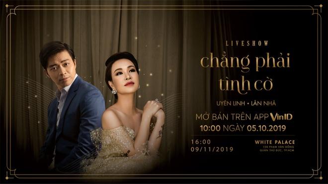 Uyen Linh - Lan Nha lan dau dung chung san khau sau Vietnam Idol 2010 hinh anh 3
