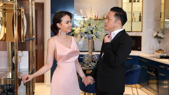 Video - Victor Vu: 'Vi tri noi day phu hop voi cuoc song hien dai' hinh anh