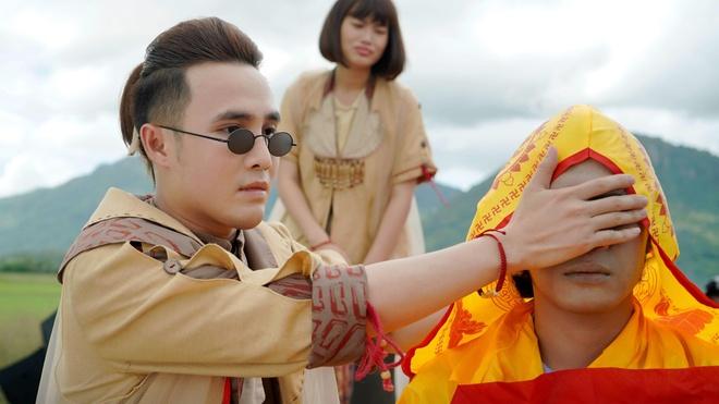 Video - Trailer phim 'Phap su mu' hinh anh