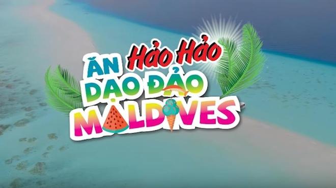 Video - Hanh trinh 5 ngay 4 dem cua khach trung chuyen di Maldives hinh anh
