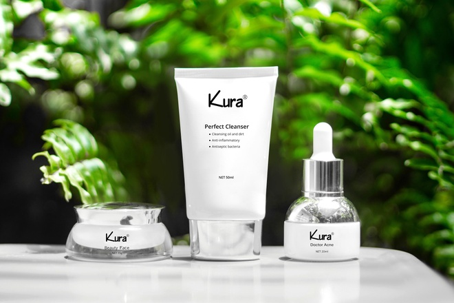 Kura Cosmetic anh 1