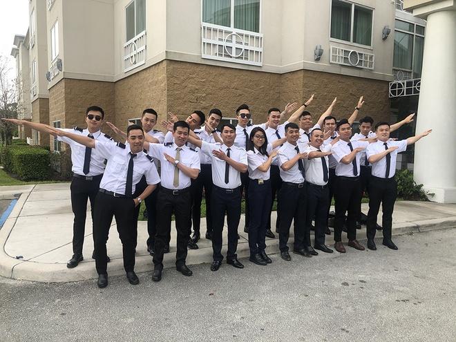 Hoc vien cua VinAviation School chinh thuc nhap hoc tai My hinh anh 8 8a.jpg