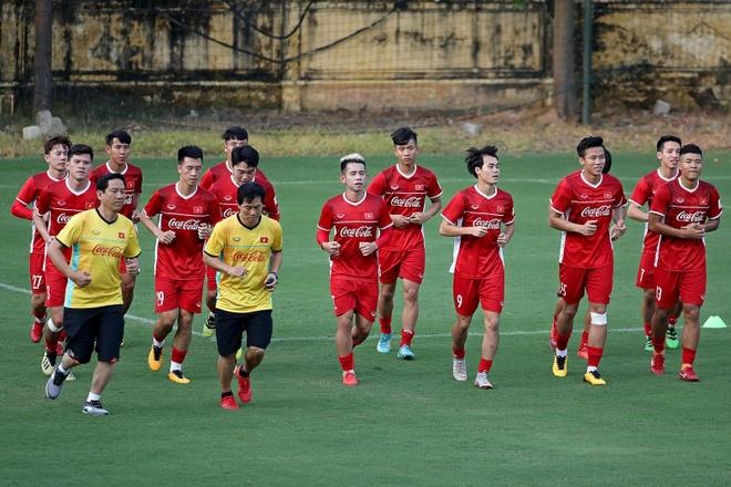 Thach thuc cua doi tuyen Viet Nam truoc them AFF Cup 2020 hinh anh 1 1.jpg