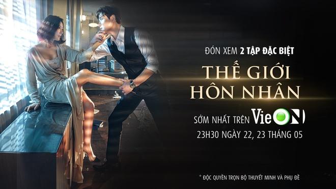 'The gioi hon nhan' go bo khuc mac voi 2 tap phim dac biet hinh anh 4 1920x1080_TheGioiHonNhan_DacBiet.jpg