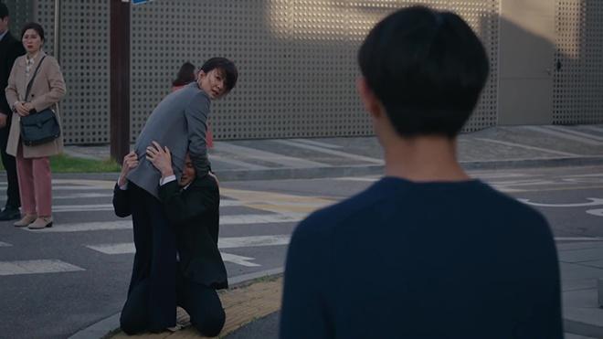 'The gioi hon nhan' go bo khuc mac voi 2 tap phim dac biet hinh anh 2 the_gioi_hon_nhan_tap_16_sun_woo_6_.jpg