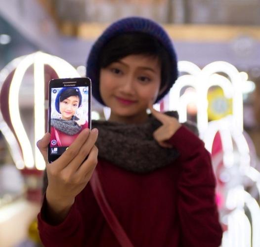 Nhieu uu dai lon khi mua smartphone Lenovo hinh anh