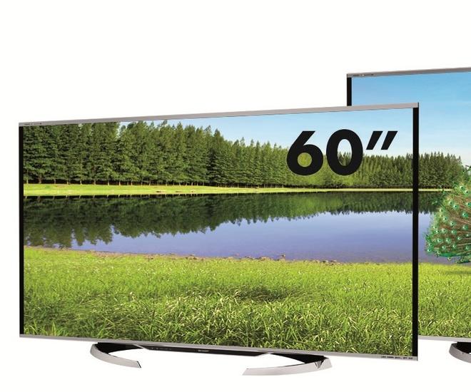 Trai nghiem man hinh TV vuot troi chuan Ultra HD hinh anh