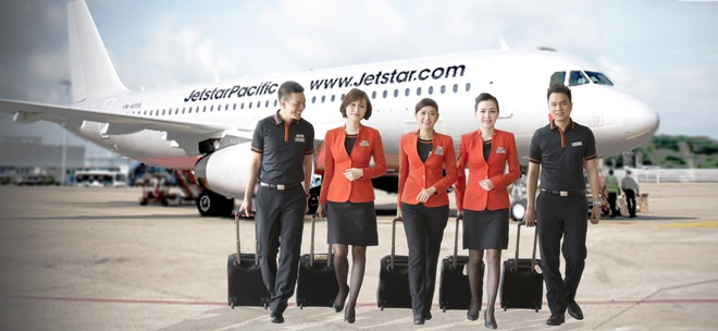 Jetstar Pacific ban ve bay quoc te voi gia 3.000 dong hinh anh 2