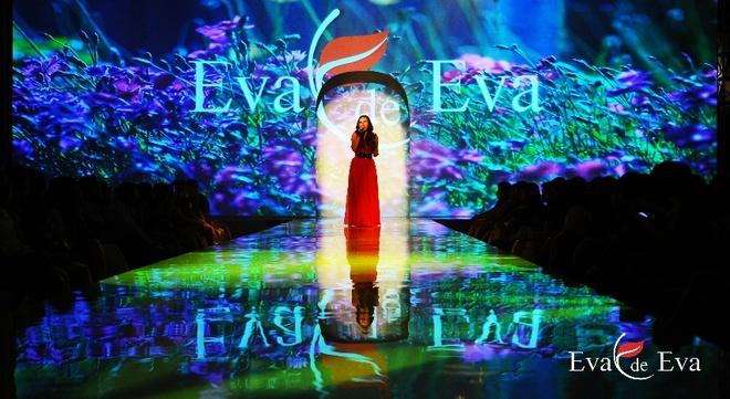 Eva de Eva bat mi show thoi trang lon nhat trong nam 2014 hinh anh 6