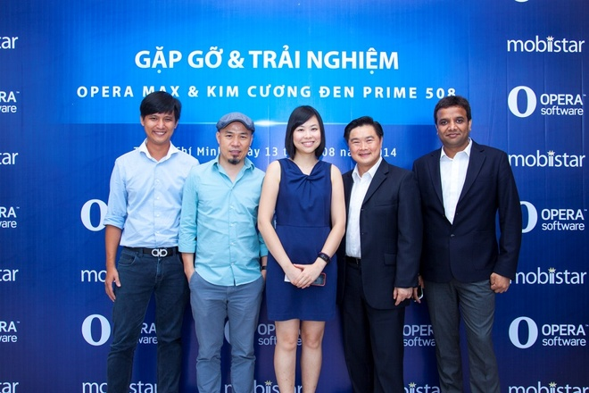 Nhac si Huy Tuan chia se ly do ung ho smartphone Viet hinh anh 4