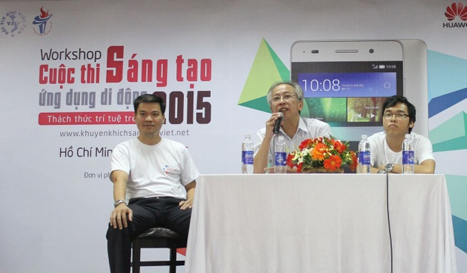 'Ung dung di dong can sang tao nhung phai gan voi cuoc song' hinh anh 2