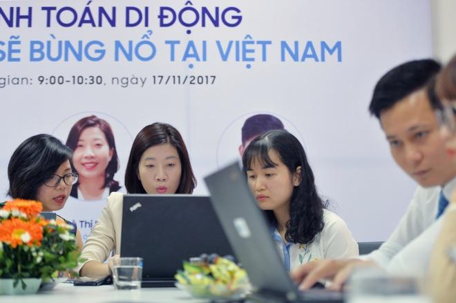 Thanh toan di dong - xu huong se bung no tai VN? hinh anh 3