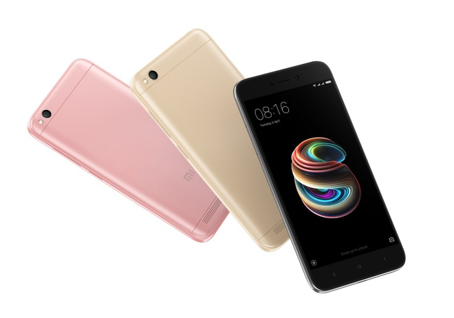 Xiaomi sap ra mat smartphone duoi 2 trieu ho tro 4G hinh anh