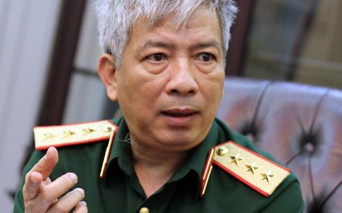 Viet Nam khong dap tra Trung Quoc vi 'khong phu hop' hinh anh