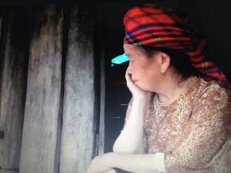 Goc khuat buon nguoi qua bien gioi o Lao Cai hinh anh