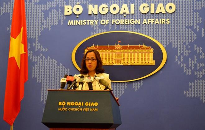 Viet Nam, Hoa Ky tang cuong hop tac an ninh quoc phong hinh anh