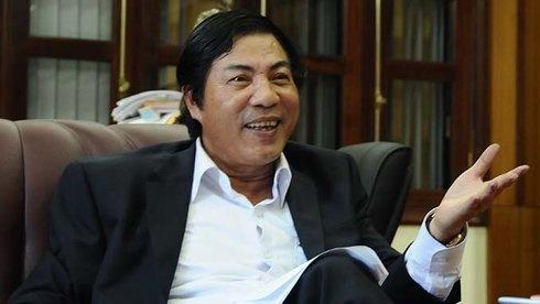 Nhung chuyen chua tung cong bo ve ong Nguyen Ba Thanh hinh anh