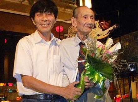 Ong Nguyen Su bat ngo 'treo an tu quan' hinh anh