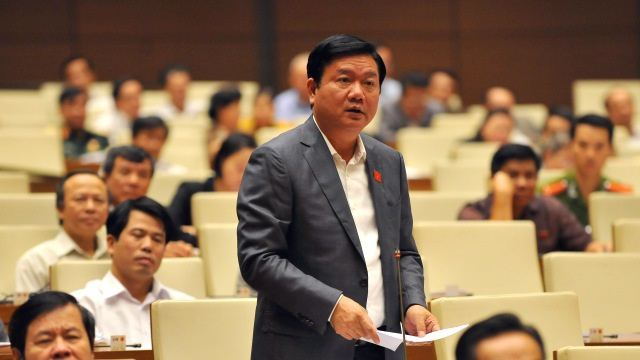 Bo truong ly giai duong sat Cat Linh 'doi von' 300 trieu USD hinh anh 1
