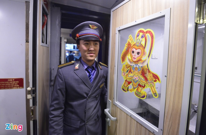 Dao Nhat Tan ve phuong Nam tren chuyen tau cuoi nam hinh anh 7