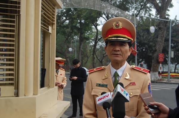 Vi sao so lieu tai nan dip Tet chenh lech? hinh anh 1