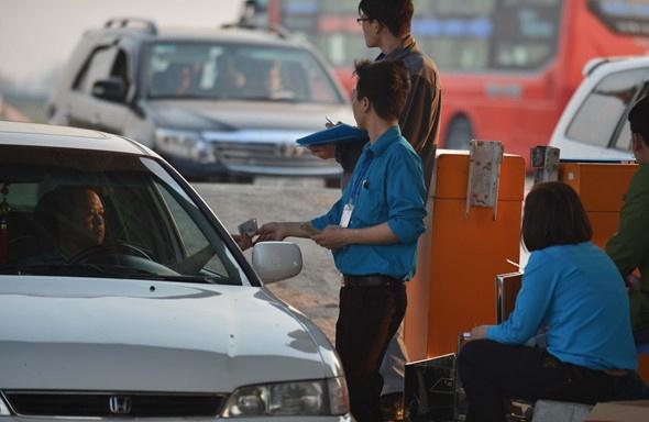 De xuat tang 500 dong/km tuyen cao toc Cau Gie - Ninh Binh hinh anh