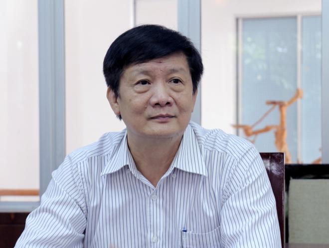 'Quan ly long leo de HDV Trung Quoc hoat dong chui' hinh anh 1