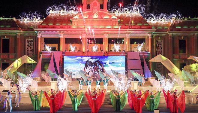 Lo ngai 'chat chem' trong dip Festival Bien Nha Trang 2017 hinh anh