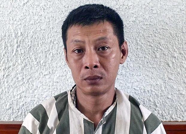 Chu tich phuong bat ke trom chuyen nghiep o Nha Trang hinh anh 1
