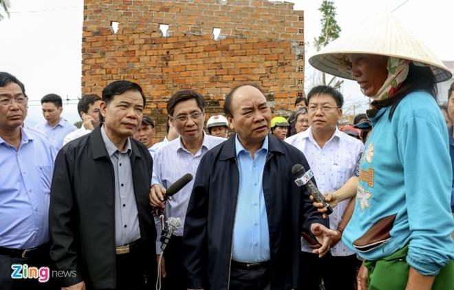 Thu tuong Nguyen Xua Phuc anh 1